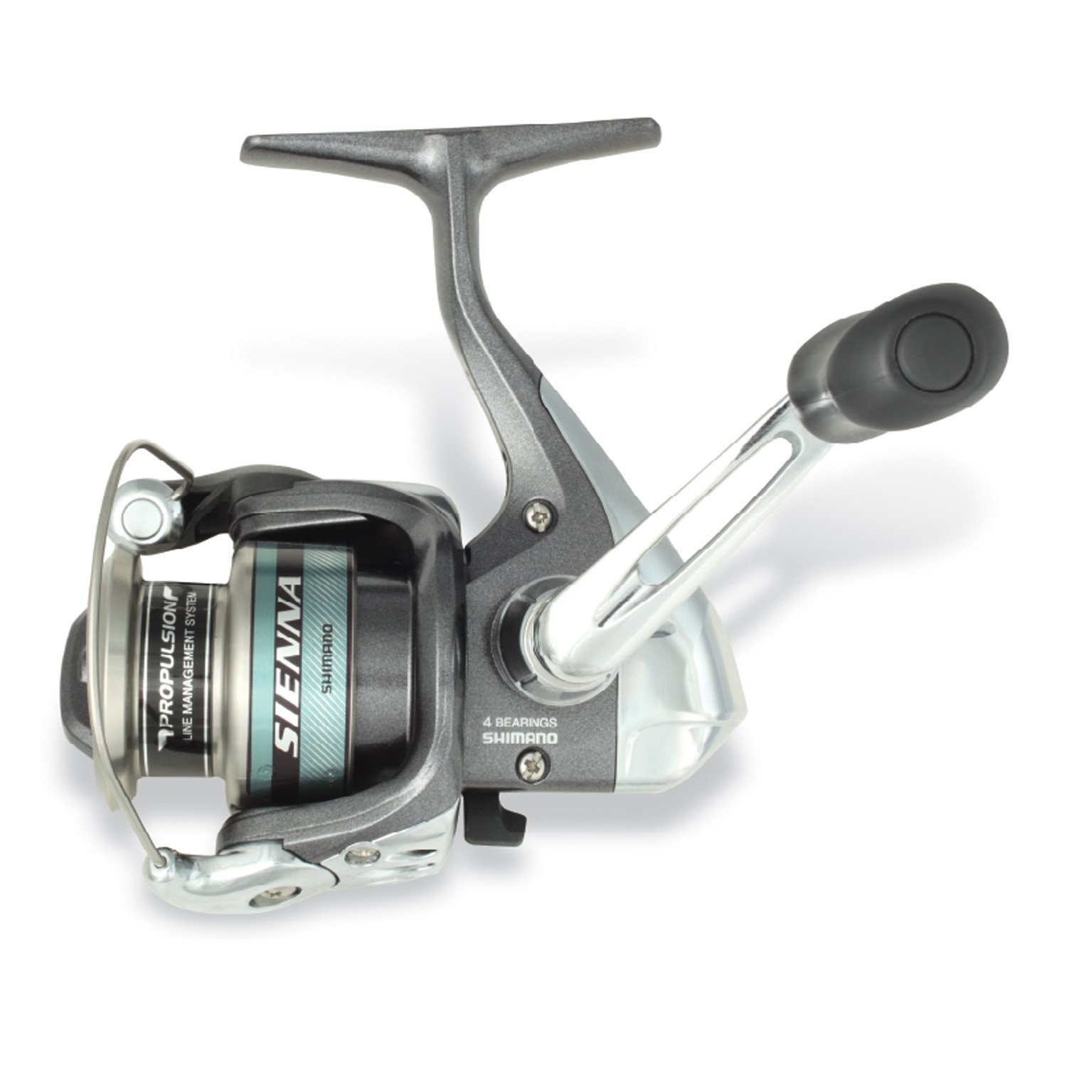 Fishing reel reviews page 3 of 3 baitcasting reels for Fly fishing reel reviews