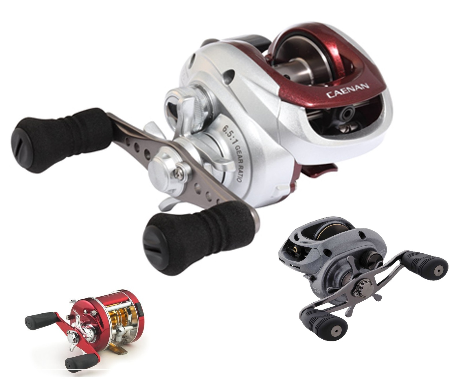 Avin b author at fishing reel reviews page 2 of 3 for Best fishing line for spinning reels