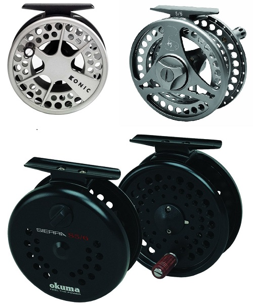 Fly fishing reels archives fishing reel reviews for Fly fishing reel reviews