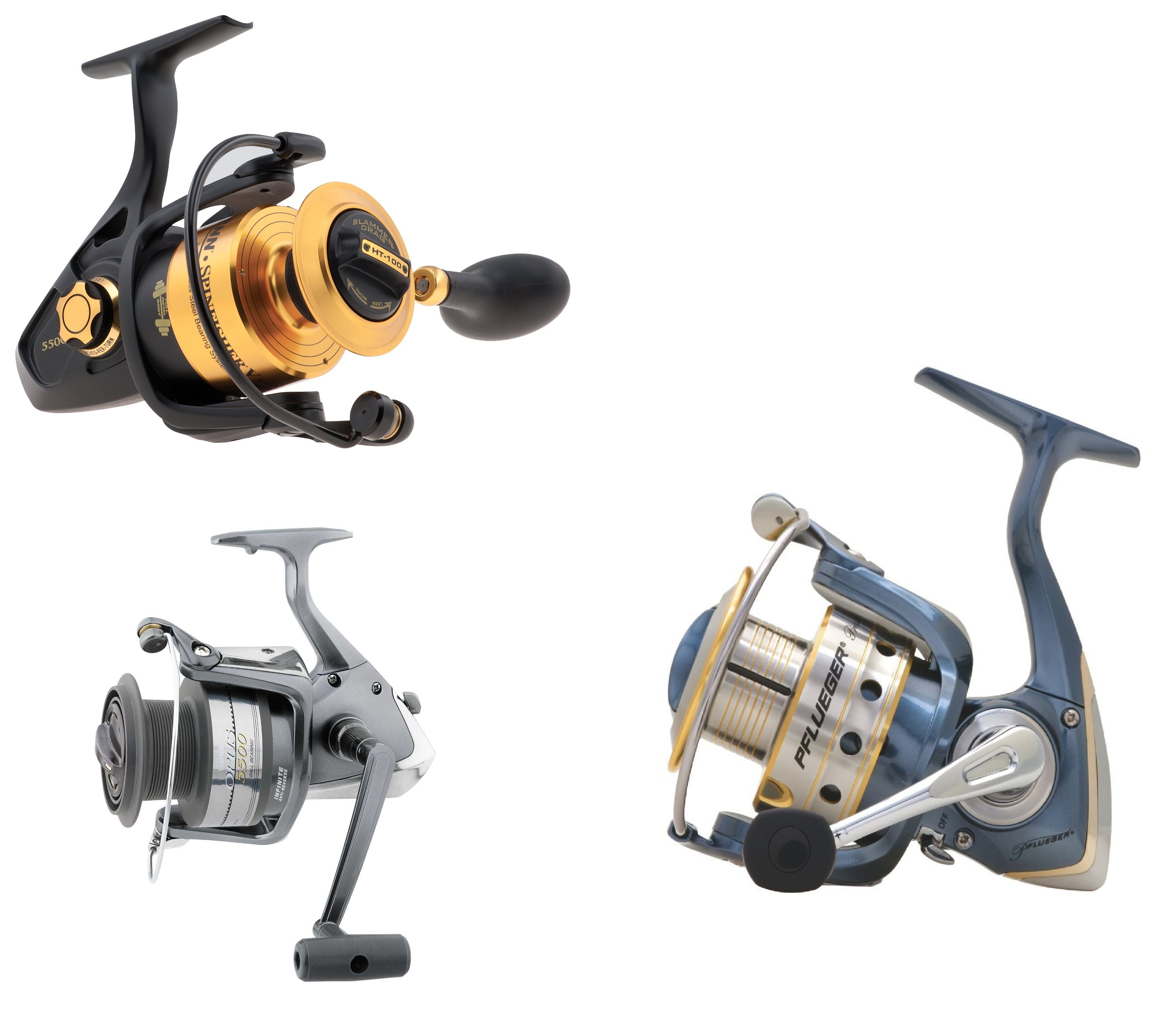 What 39 s the best spinning reel for Best spinning reel for bass fishing