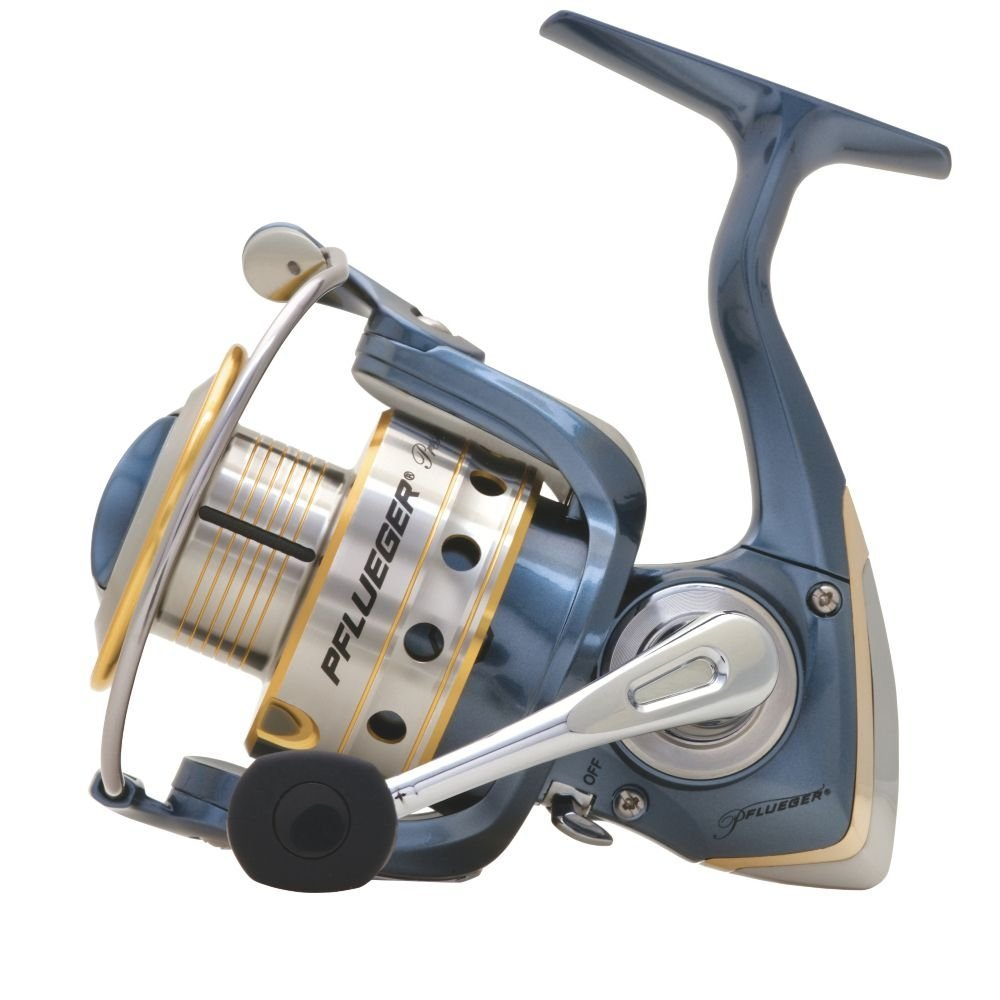 Fishing reel reviews page 2 of 3 baitcasting reels for Fly fishing reel reviews