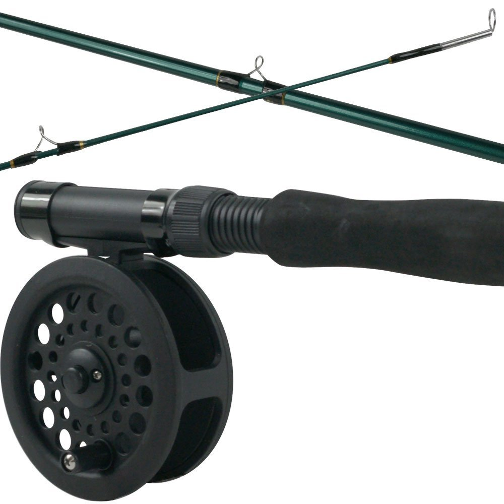 Fishing reel reviews baitcasting reels fly fishing for Fly fishing reel reviews