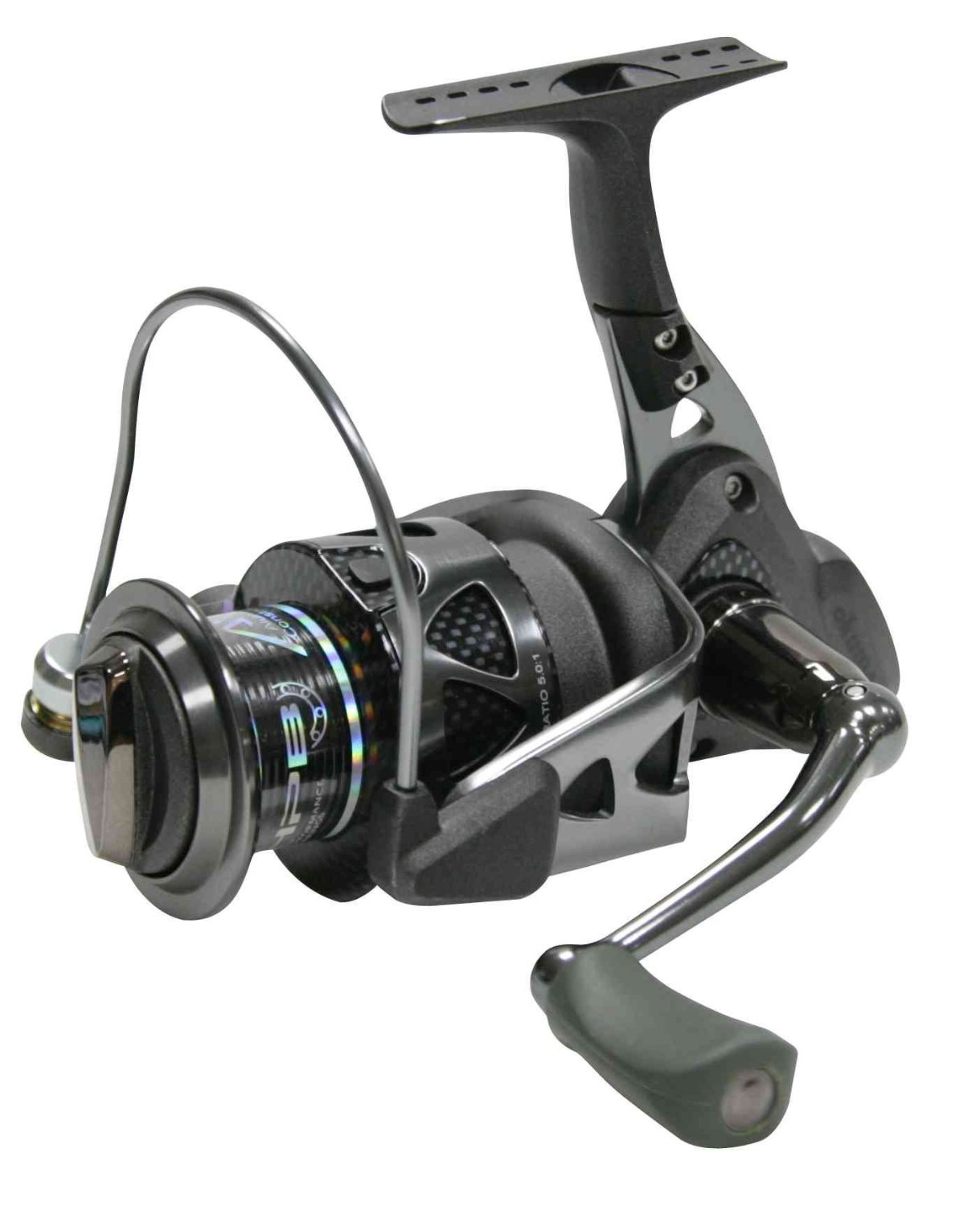 top 10 best saltwater spinning reels for the money, Fishing Reels