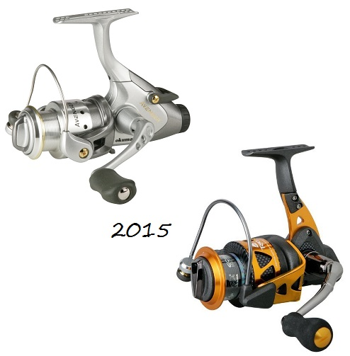 Best Fishing Reel 2015